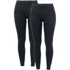 Ladies Leggings - Two-Pack - 9,99 €. Koko M.