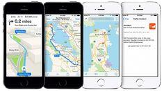 Consigue las indicaciones de la app de mapas por medio del 3D Touch en tu iPhone