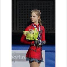 @sunnylipnitskaya #JuliaLipnitskaya