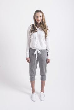 Anima Pant by Papercut Patterns