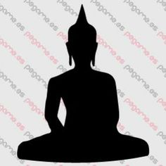 Pegame.es Online Decals Shop  #god #religion #india #buda #buddhist #vinyl #sticker #pegatina #vinilo #stencil #decal