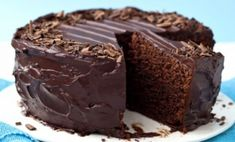 Chocolat Recipe, Fancy Cakes, Chocolate Lovers, Something Sweet, Fudge, Muffin, Food And Drink, Yummy Food, Sweets