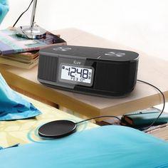 TimeShaker Micro Alarm Clock #Alarm, #Clock, #Micro, #Unique