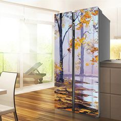 17 Best Fridge Wallpapers Images In 2019 Refrigerator
