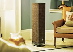 """Now available at www.InnovativeAudioVideo.com, Linn's new """"530 System.""""  With a network music player that can play anything you throw at it, and fully customisable speakers with powerful Isobarik bass, the 530 System is designed to deliver outstanding musical performance in style. Audition Linn's 530 System at Innovative Audio Video NYC.   #loudspeakers #audiophile #highendaudio #musiclover #lifestyle #highendaudio #homeaudio #musiclovers"""