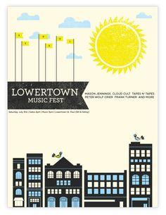 Lowertown Music Fest