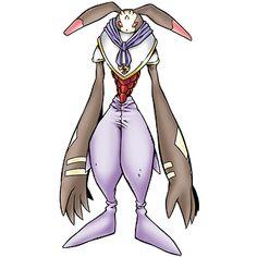 Antylamon (Data) - Ultimate level Holy Beast digimon; the Rabbit Deva, follower of Azulongmon