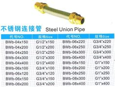 Quality factory and supplier of Stainless Steel Union Pipe in China Air Conditioner Parts, Spare Parts, Solar Energy, Stainless Steel, Products, Solar Power, Gadget