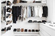 Inloopkast Van Elfa : 22 besten ankleide bilder auf pinterest in 2018 dressing room