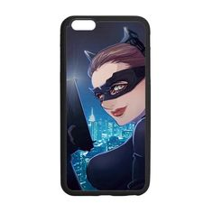 CaseCoco:The Dark Knight Catwoman iPhone 6 Plus Case ID:22745-128421