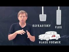 A Super Simple Analogy to Help You Understand Glaze Structure - JOHN BRITT - YouTube