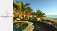 Hotels de Charme et de Caractere - Kin Sol Soleil - Riviera Maya  - Mexique - The sweetest boutique hotels collection Le plus beau carnet d'adresses de boutique-hotels & d'hôtels de charme La más elegante colección de Hoteles Boutique