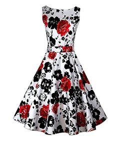 Luouse Women's 1950s Halter Vintage Rockabilly Dress, http://www.amazon.com/dp/B00UBTRV0C/ref=cm_sw_r_pi_awdm_LjnWwbTT3GA1B