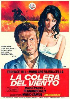 La cólera del viento (1970) tt0066928 PP