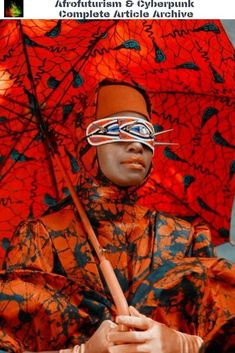 Afrofuturism Afropunk Cyberpunk Black Science Fiction Sci-Fi aesthetic art culture and fashion Black speculative fiction art books African Mythology, Puffy Paint, Cyberpunk Art, Afro Punk, Afro Art, African Culture, Pulp Art, Aesthetic Art, Female Art