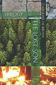 The Lost Son: The City of Dreamers The Forest of Tears The War of the Fallen: de Bruyn, Caroline: 9798553563004: Amazon.com: Books Love Book, The Dreamers, Sons, Shelf, War, Amazon, City, Shelving, Amazons