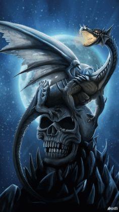 Gothic Dark Arts - Gifs - Comunidad - Google+