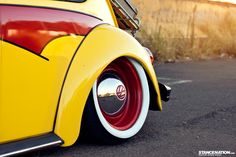 vw interior window coverings | Stance:Nation – Form > Function » A Bug Named Flip // Shaakir's ...