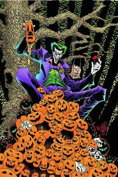 Leituras de BD/ Reading Comics: Ilustração: Halloween