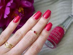 Collistar+Oil+Nail+Lacquer+Mirror+Effect+lak+na+nechty #pinknails - KAMzaKRÁSOU.sk