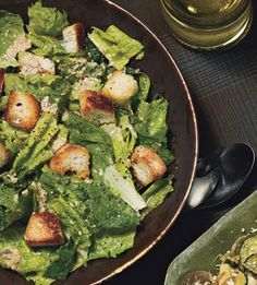 Caesar dressing recipe