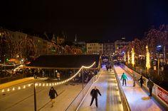 Weihnachtsmärkte in Köln - Domplatz, Heumarkt, Alter Markt