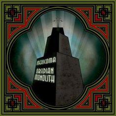 Mexicoma - Obsidian Monolith (2014) 320 kbps  Stoner/Hard Rock band from Sweden  #mexicoma #stonerrock #hardrock