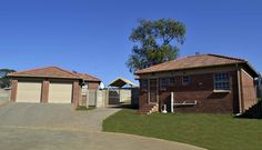 Thatch Hill Estate 2 and 3 Bedroom apartments in Alberton Rental Property, Property For Sale, 3 Bedroom Apartment, Property Development, Apartments, Mansions, House Styles, Outdoor Decor, Home