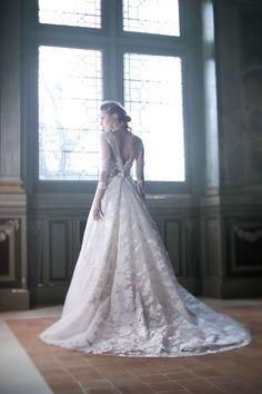 Cymbeline Wedding Dress BRAZILIA