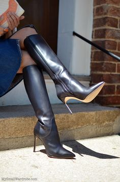 40+ Fashion Blogger