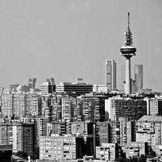 Lo Mejor de Madrid Capital (LmmC)