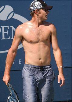 Andy Roddick S Dick 60