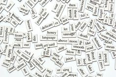 Poetry - 24 Must-Share Poems for Middle and High School. Please read the comments after each poem.