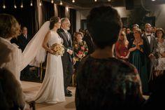 Vestido de noiva sob medida - Ateiê Esther Bauman Acquastudio - São Paulo/SP