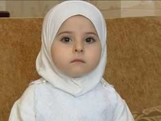 Small Baby read Quran good evening how great was this friends!