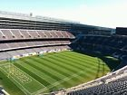 Ticket  Two 2 Chicago Bears Minnesota Vikings Tickets 10/31 Soldier Field GREAT SEATS #deals_us