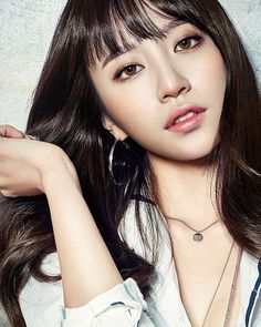EXID's Hani My goodness! Hani is just sheer perfection!