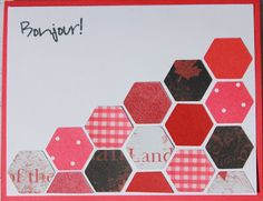 The Cropping Canuck: Canada Day Inspiration Word Collage, Happy Canada Day, Great Cuts, Creative Memories, Treat Bags, Projects, Cards, Inspiration, Food