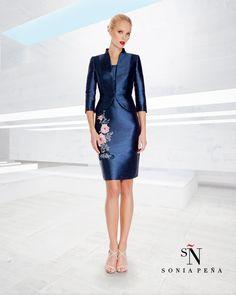 Uno de mis vestidos favoritos de Sonia Peña . Ref: 1170059