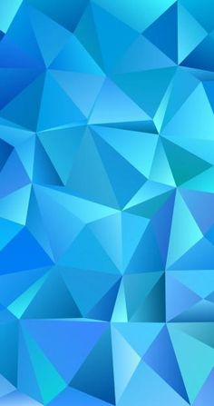 than 1000 FREE vector designs: Blue geometric abstract chaotic triangle pattern background - mosaic vector graphic design Anime Backgrounds Wallpapers, Phone Wallpaper Images, Free Vector Backgrounds, Free Vector Graphics, Black Background Wallpaper, Triangle Background, Background Patterns, Geometric Wall Paint, Geometric Wallpaper