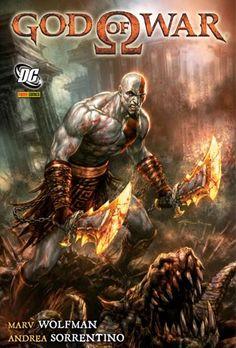 God of War (Foto: Divulgação)