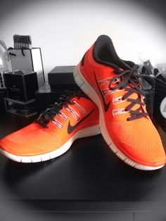 low priced 0d128 56995 New Nike Free Run 5.0