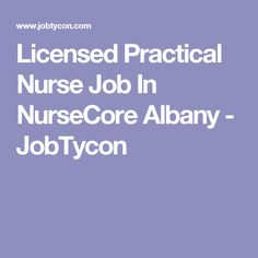 Licensed Practical Nurse (LPN) top 10 best degrees