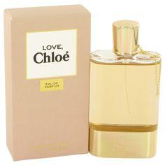 Chloe Love  1.7 oz EDP Perfume By Chloe for Women