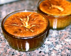 lemon curd pudding