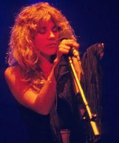 Stevie Nicks - courtesy Suzanne Misseri