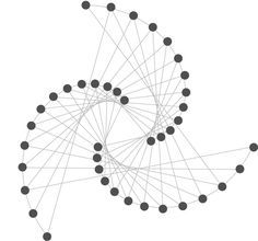 New Tattoo Geometric Lines Sacred Geometry Every Day Ideas Geometric Shapes Design, Geometric Drawing, Geometric Lines, Geometry Art, Sacred Geometry, Arte Linear, Fibonacci Spiral, Fibonacci Tattoo, String Art Patterns