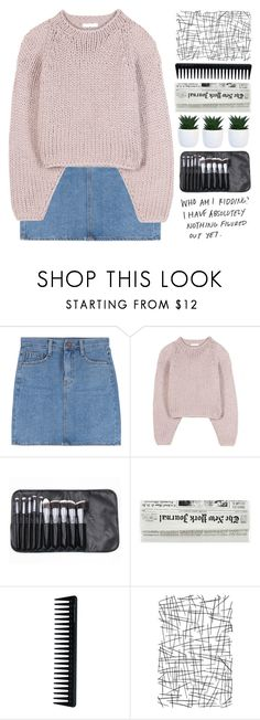 """""""taking a break"""" by beauty-from-ashes ❤ liked on Polyvore featuring Chloé and GHD"""