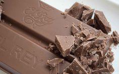 Chocolates El Rey - Venezuelan Milk Chocolate