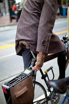 tweed run idee